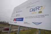 Kvôli výstavbenapojenia rýchlostnej cesty R7 na Bajkalskú a Prístavnú ulicu a na diaľnicu D1 sa menia aj linky MHD