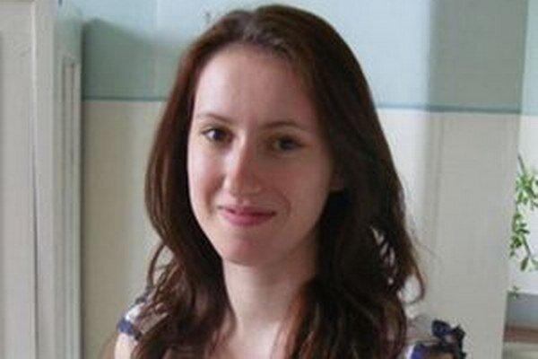 Anna Šrenkelová