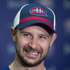 Tomáš Tatar sa pripojil k tímu Montreal Canadiens.