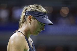 Maria Šarapovová predčasne ukončila sezónu 2018.