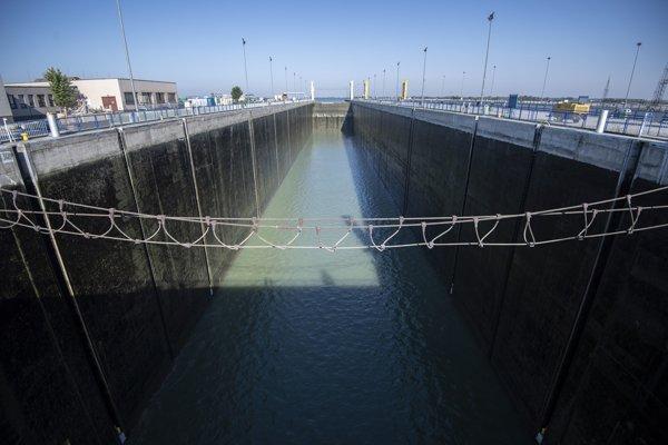 Vodohospodárska výstavba uzavrela zmluvu na projekt modernizácie plavebných komôr v Gabčíkove