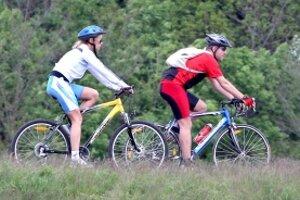 Niektoré obce v regióne spoja cyklotrasy. Projekt pripravili členovia belušského klubu.