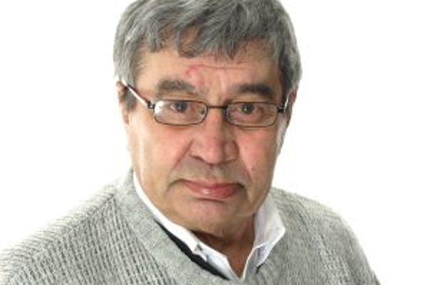 Štefan Baranovič.