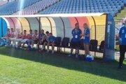 Výber ZsFZ má v Rumunsko z dvoch zápasov dve remízy.