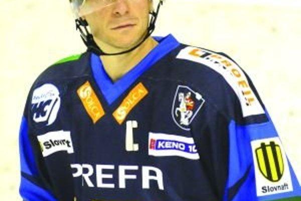 Oslávenec Michal Beran väčšinu kariéry strávil v rodnom meste.