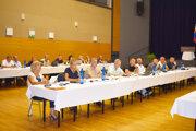 Poslanci sa výsledok kontroly dozvedia od hlavnej kontrolórky na septembrovom rokovaní.