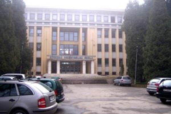 Stredná priemyselná škola v Martine sa spomedzi turčianskych odborných škôl umiestnila na prvom mieste.