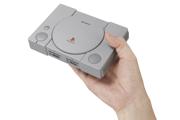 Retro konzola PlayStation Classic bude takmer o polovicu menšia než pôvodná.