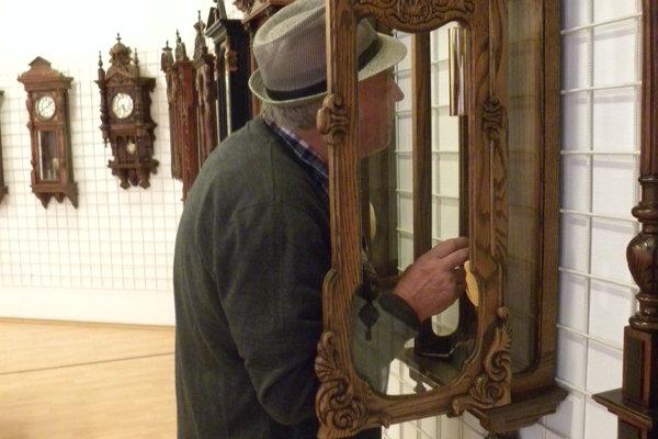 Výstava vmúzeu potrvá až do 18. novembra.