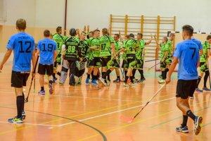 Spojený klub Rabče a Oravskej Polhory má za sebou úspešnú premiéru v 1. lige.
