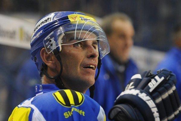 Arne Kroták strávil v Košiciach štyri sezóny.