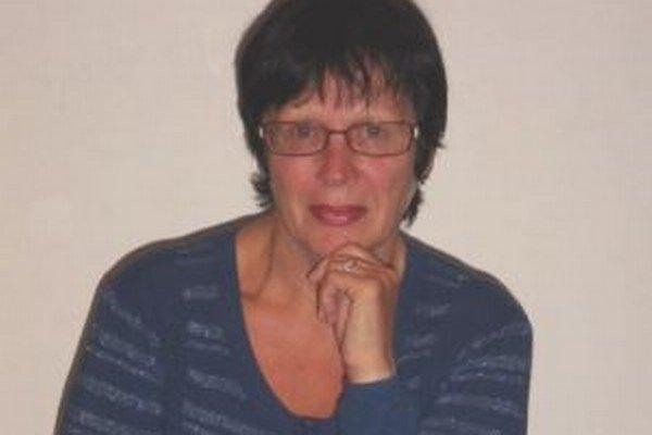 Eva Kuciaková