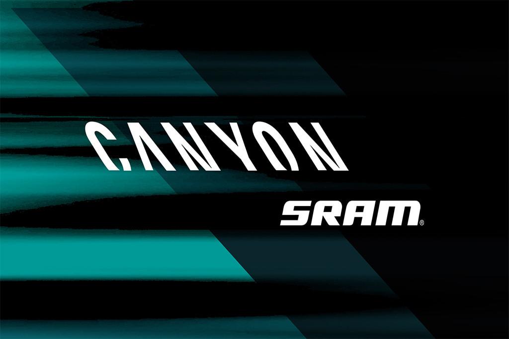 Canyon-SRAM