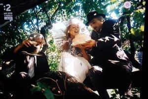 Budúci rok uplynie 30 rokov odkedy film Sedím na konári a je mi dobre natočili. Súčasťou bola aj lipa z Riečnice.