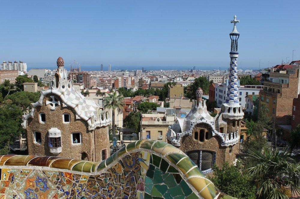 Španielsko, Barcelona.