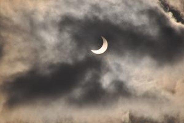 Zatmenie Slnko sa dalo pozorovať aj v Turci.