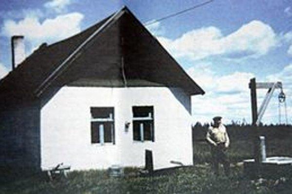 Posledný obyvateľ jedinej čisto slovenskej dediny bude mať svoj pamätník.