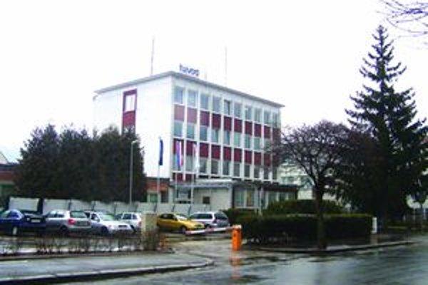 Sídlo martinského Turvodu.Ako prví na Slovensku pracujú na vytvorení portálu vodohospodárskej spoločnosti, ktorý okrem iného umožní lepšiu komunikáciu pri vybavovaní zákazníkov.
