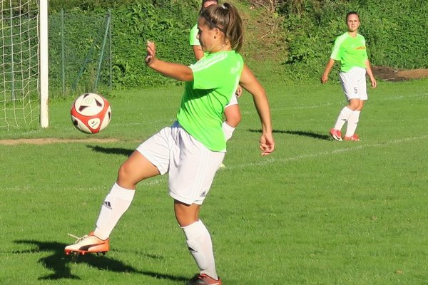 Dievčatá spod Oravského hradu po sľubnom začiatku prehrali dva zápasy za sebou.