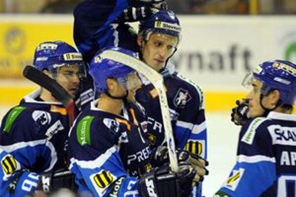 Extraliga štartuje v septembri. Budú mať martinskí hokejisti väčší dôvod na radosť ako vlani?