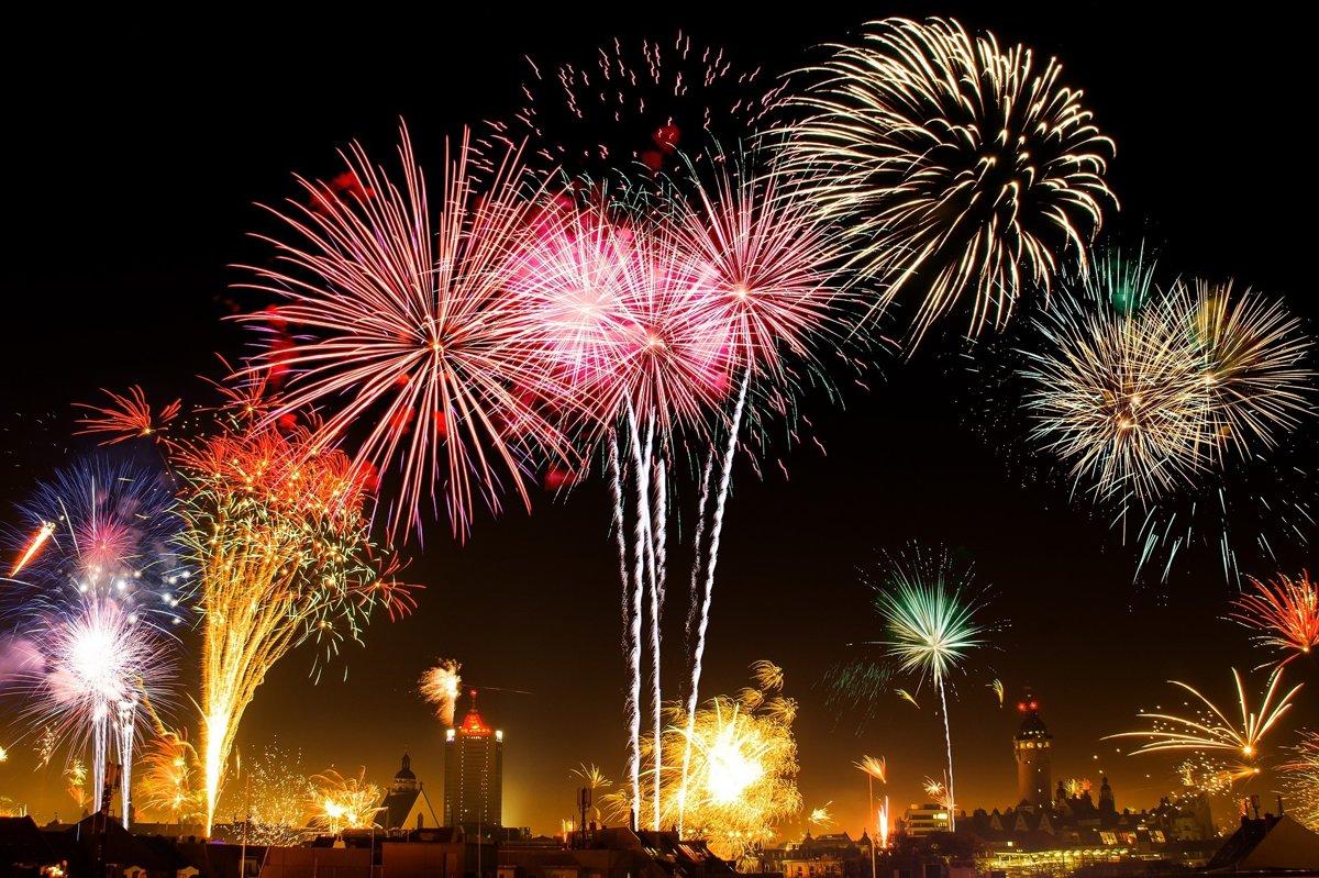 7cdc414f74b9 Kde v Európe najlepšie oslávite príchod nového roka  - Cestovanie SME