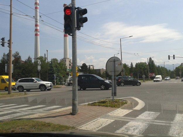 Kým nebude hotový tunel, v Žiline bude stále problém s prejazdom áut.