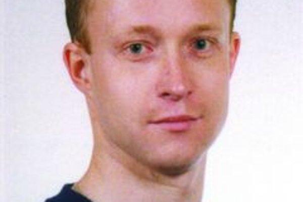 Ivan Baráni. Od 26. decembra je nezvestný.