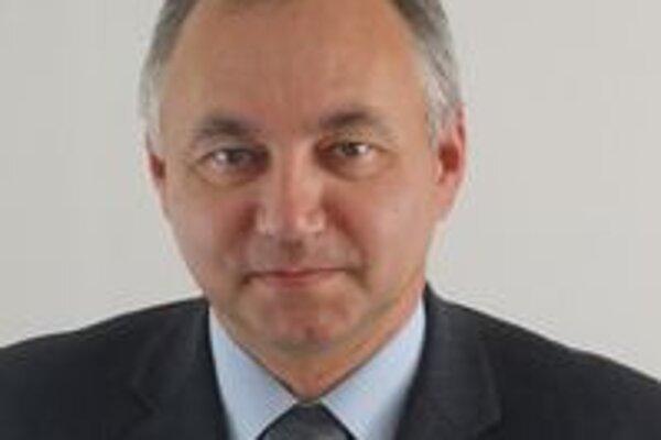 Jozef Turčány, bývalý primátor Turč. Teplíc.