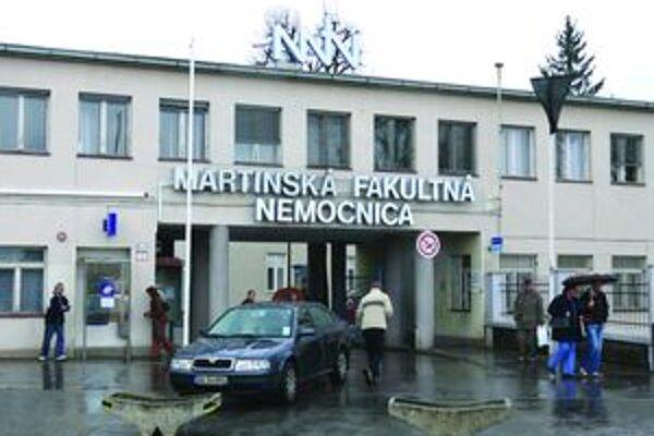Aj onkologickí pacienti Martinskej fakultnej nemocnice budú môcť využívať protónový uchýchľovač.