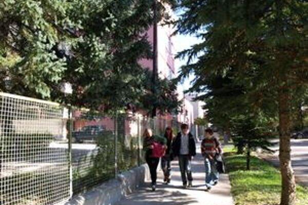 Kraj zredukoval počty žiakov v turčianskych gymnáziách.