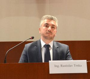 Rastislav Trnka.