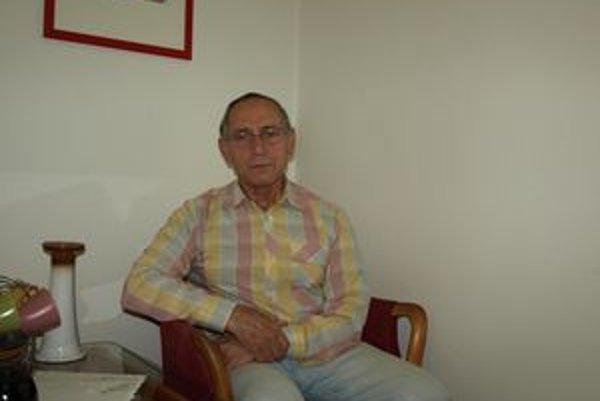 Ján Láclavík v minulosti fotogafoval aj do Života Turca.