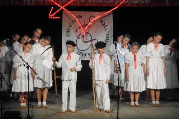 Benefičný koncert Od srdca k srdcu.
