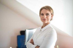Manažérka Viktória Valachovičová sa chce samospráve venovať naplno. Je kandidátkou na primátorku Novej Bane.