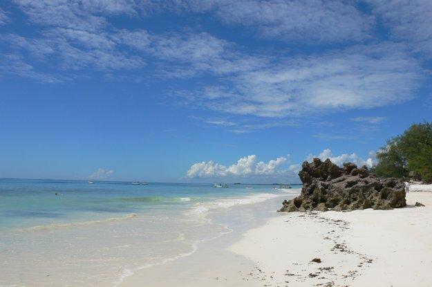 Plážové destinácie v Keni v ničom nezaostávajú nezaostávajú.