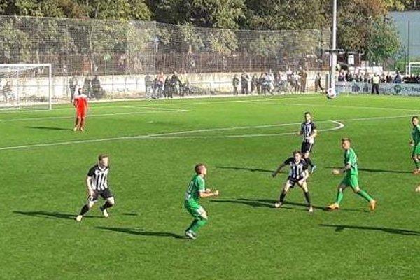 Futbal II. liga: FC Petržalka - 1. FC Tatran Prešov