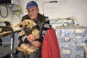 V Maďarsku funguje 240 organizácií zaoberajúcich sa starostlivosťou o bezdomovcov.