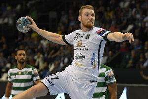 Roman Carapkin je oporou Tatrana v zápasoch domácej súťaže. Okrem obrany strieľa aj góly.