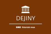 Podcast Dejiny - historický podcast v spolupráci s magazínom Historická revue.