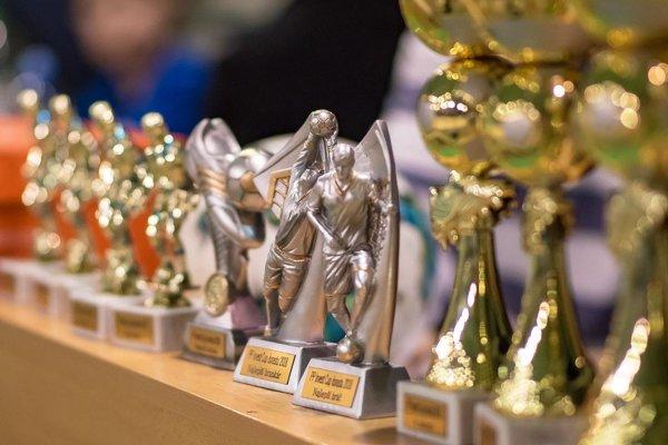 V hale sa bude bojovať o trofeje na tradičných podujatiach.