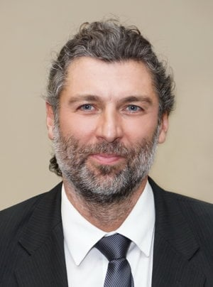 Mgr. Ján Majtán - špecialista spoločnosti Sophistic Pro Finance, a.s.