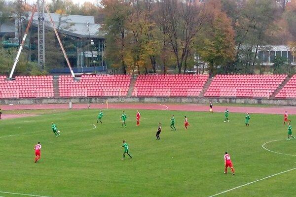 Foto zo zápasu.