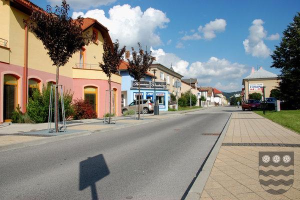Turčianske Teplice.