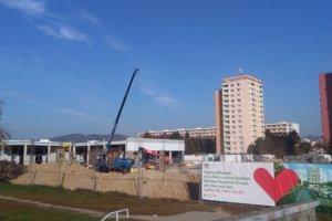 Mesto Žilina dostalo ponuku získať námestie v novom projekte medzi Hlinami a Solinkami.