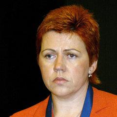 Iveta Hanulíková.