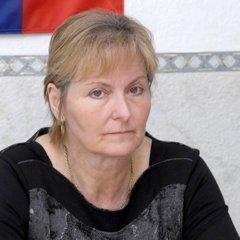 Mária Birošová.