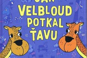 Deťom, čo chcú lepšie ovládať jazyk susedov, môže pomôcť knižka o rozdielnych slovách v češtine a slovenčine od Márie Nerádovej Jak velbloud potkal ťavu - Česko-slovenský obrázkový slovník zákeřných slov pro děti.