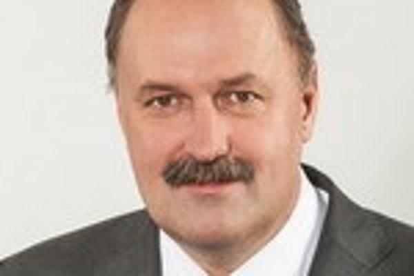 Jozef Trstenský.