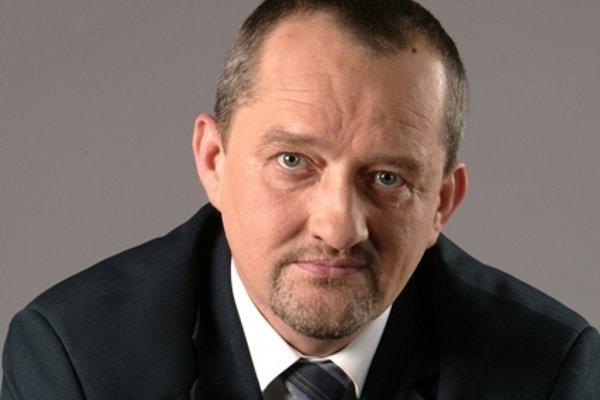 Pavel Halabrín.