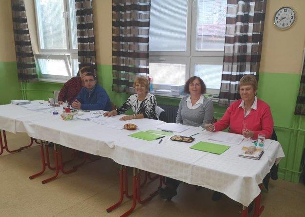 V Bobrovci očakávajú voličov z radov bežcov.
